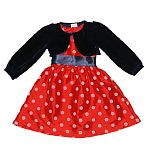 "Miss Mickey"" 2pc dress ."
